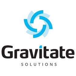 Gravitate Logo vertical