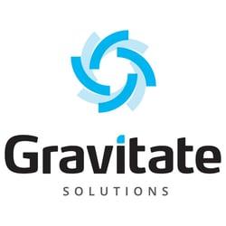 Gravitate Logo vertical