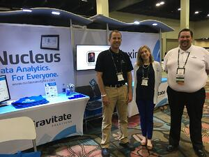 Gravitate-Nucleus-Booth